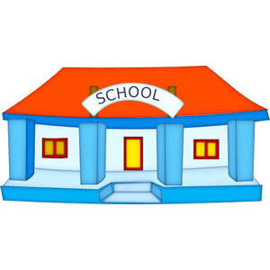 School - contact details, mission statement etc